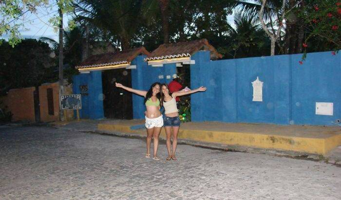 Lua Azul - Get low hotel rates and check availability in Porto Seguro 10 photos