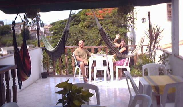 Nega Maluca Guesthouse - Search available rooms for hotel and hostel reservations in Salvador, BR 4 photos