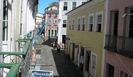 Pousada Dos Sonhos - Search for free rooms and guaranteed low rates in Salvador 6 photos