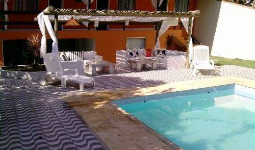 Pousada Maral Guest House, holiday vacations, book a hotel 9 photos