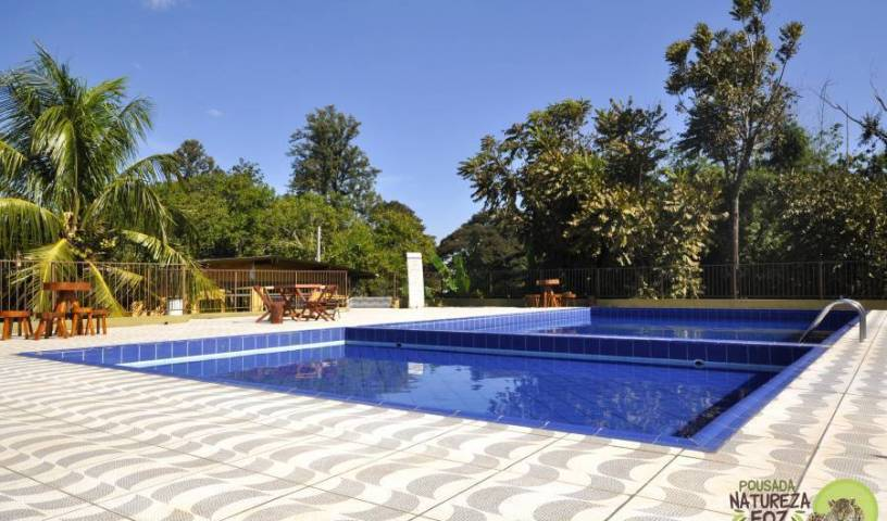 Pousada Natureza Foz - Search available rooms for hotel and hostel reservations in Foz do Iguacu 15 photos