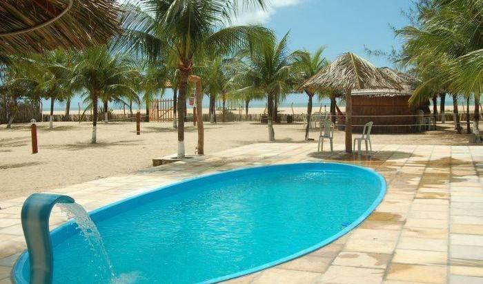 Pousada Recanto da Praia - Search available rooms for hotel and hostel reservations in Sao Miguel de Touros 47 photos