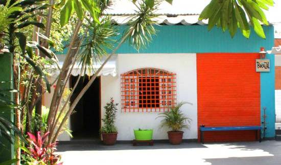 Sampa Hostel - Search available rooms for hotel and hostel reservations in Sao Paulo, popular holidays 37 photos