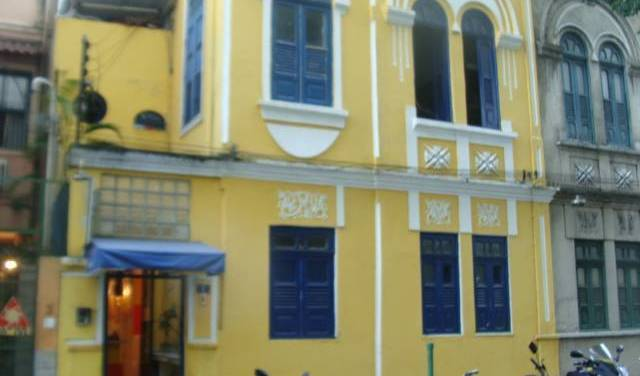 Sun Rio Hostel - Get low hotel rates and check availability in Rio de Janeiro, hotel bookings for special events 13 photos