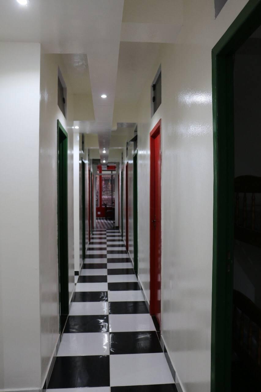 Deck Hostel, Sao Paulo, Brazil, Dołącz do najlepszych bookerów hotelowych na świecie w Sao Paulo