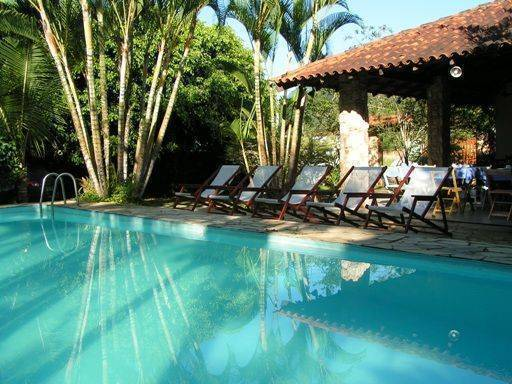 Eliconial Paraty Pousada, Paraty, Brazil, spring break and summer vacations in Paraty