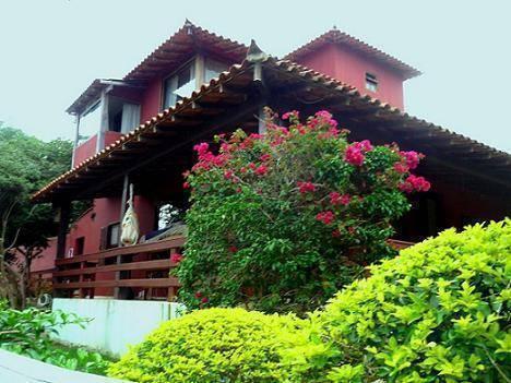 El Misti Buzios Hostel and Posada, Armacao de Buzios, Brazil, Bezpieczne rezerwacje w Armacao de Buzios