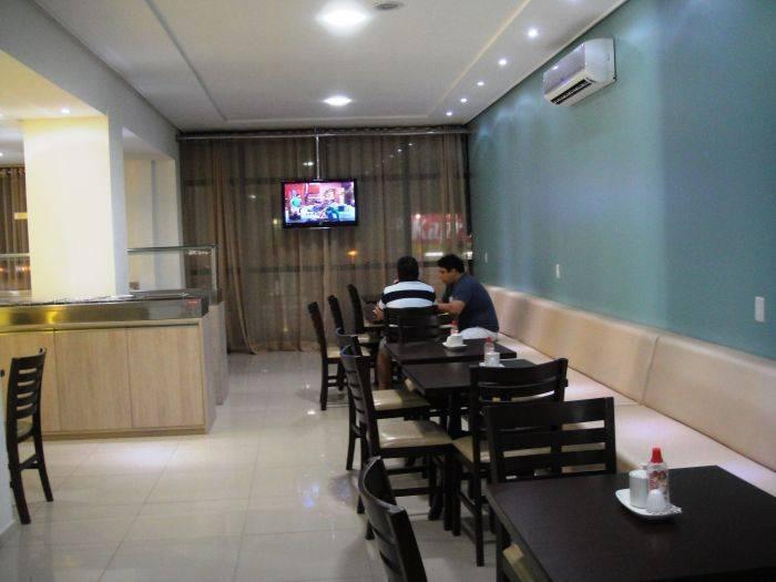 Falcao Hotel e Restaurante, Arapiraca, Brazil, hotels and hostels in tropical destinations in Arapiraca