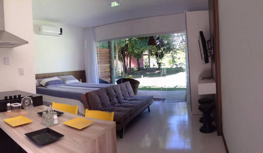 Flats Leisure Villas do Pratagy, Maceio, Brazil, Brazil hotels and hostels