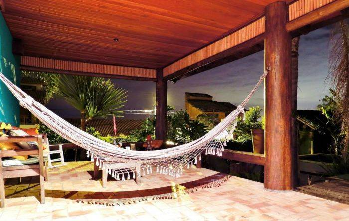 Floripa Key, Florianopolis, Brazil, cool hostels for every traveler who's on a budget in Florianopolis