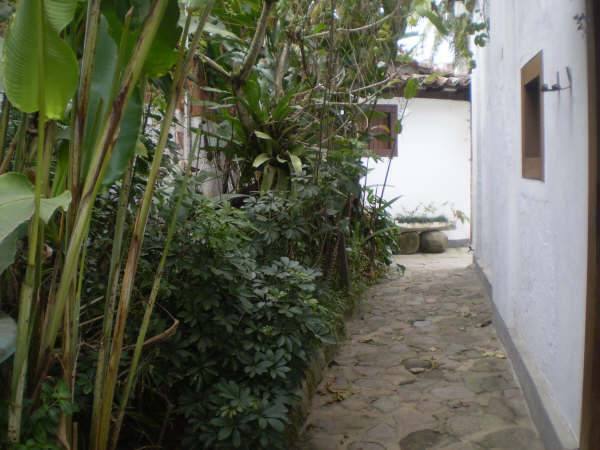 Historic Centre Hostel, Paraty, Brazil, Brazil hotels en hostels