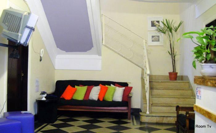Hostel And Pousada Sao Paulo, Sao Paulo, Brazil, what is an eco-friendly hotel in Sao Paulo