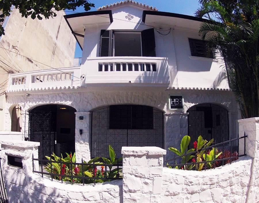 Hostel Brasil Boutique, Sao Paulo, Brazil, Brazil hotels and hostels