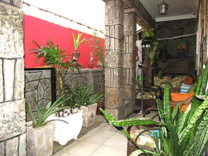 Hostel Carioca, Rio de Janeiro, Brazil, Melhores lugares para comer perto do meu hotel ou albergue dentro Rio de Janeiro