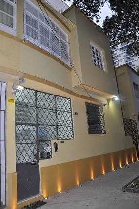 Hostel in Rio, Rio de Janeiro, Brazil, hotels with kitchens and microwave in Rio de Janeiro