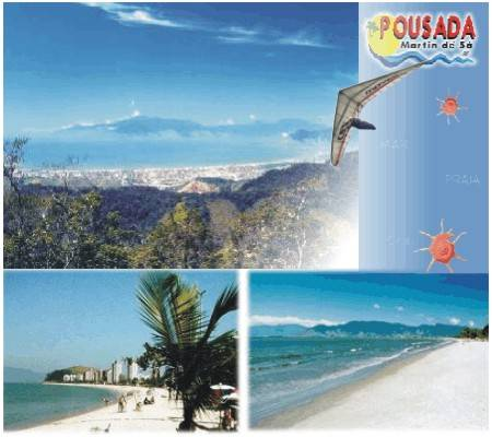 Hostel Martin de Sa, Caraguatatuba, Brazil, savings on hotels in Caraguatatuba