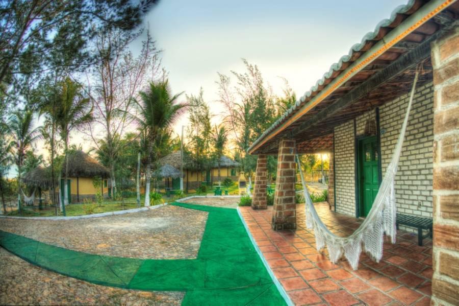 Hotel Sitio Phoenix, Cruz, Brazil, more hotels in more locations in Cruz