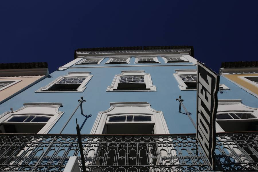 Hotel Sobrado25, Salvador, Brazil, Brazil hostels and hotels