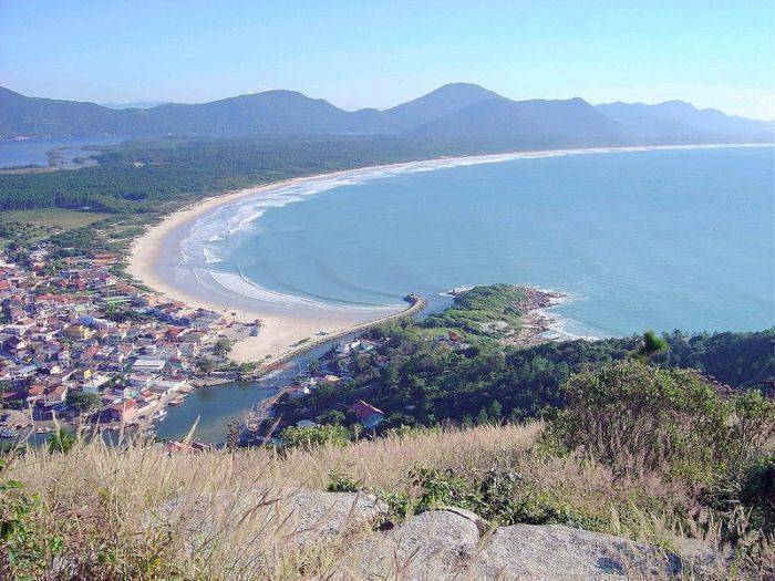 House Hostel, Florianopolis, Brazil, the world's best green hotels in Florianopolis