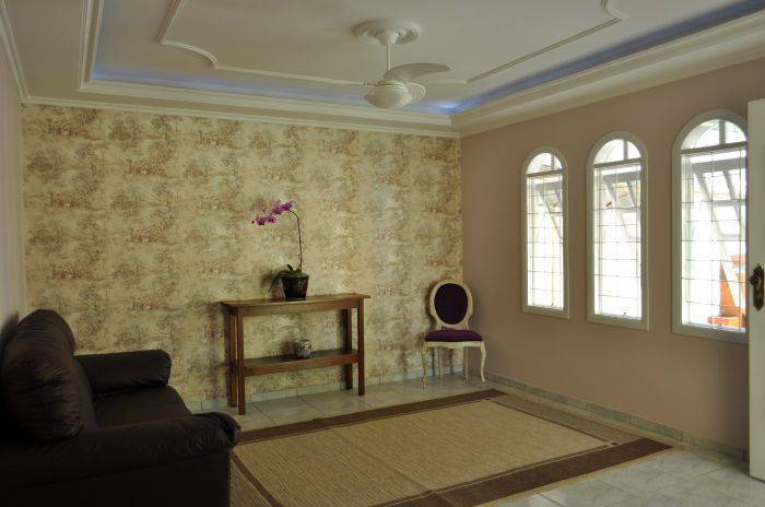 Iguassu Guest House, Foz do Iguacu, Brazil, what is a bed and breakfast? Ask us and book now in Foz do Iguacu