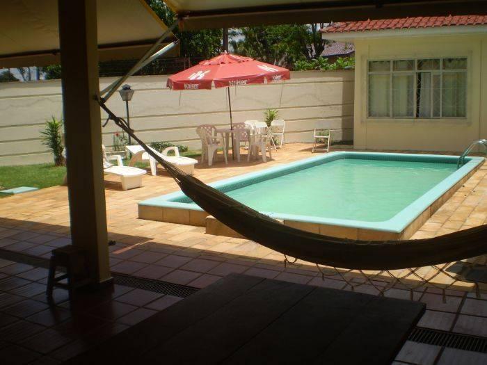 Klein Hostel, Foz do Iguacu, Brazil, Brazil hotely a ubytovny