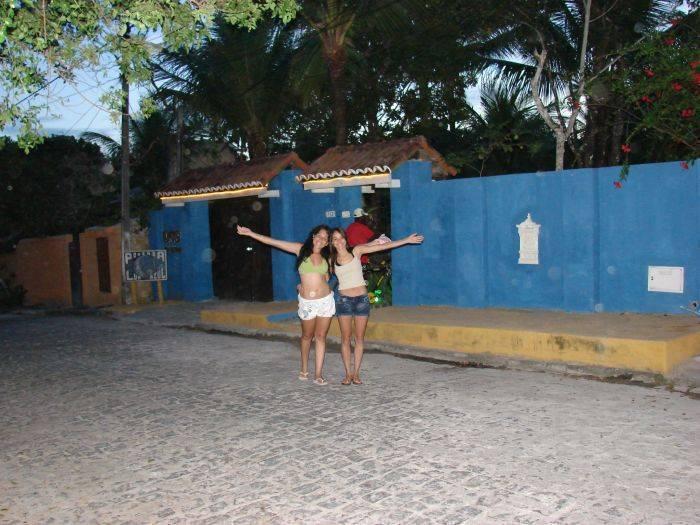 Lua Azul, Porto Seguro, Brazil, Brazil hoteli in hostli