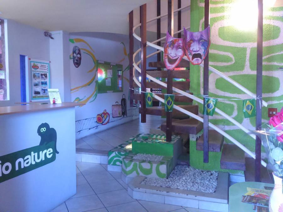 New Nature Comfort, Rio de Janeiro, Brazil, Brazil hotels and hostels
