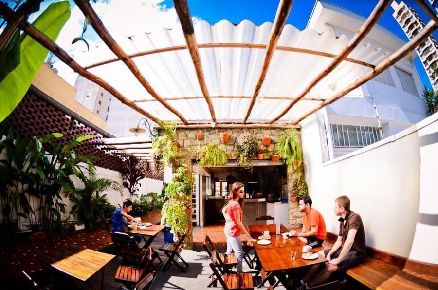 O de Casa Hostel, Sao Paulo, Brazil, Как найти доступные предложения и отели в Sao Paulo
