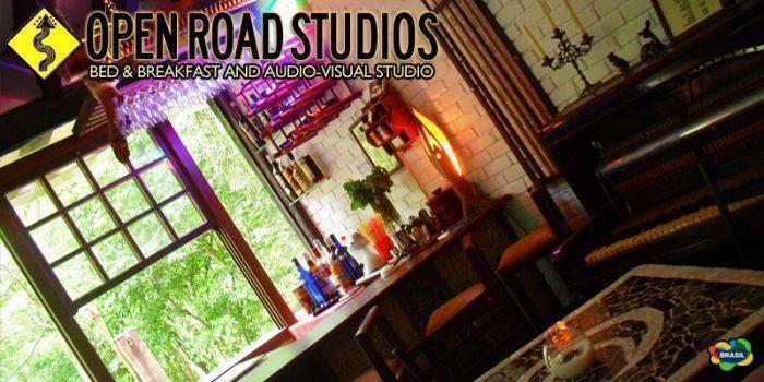 Open Road Studios, Rio de Janeiro, Brazil, Popularnih hotela u vrhunskim turističkim odredištima u Rio de Janeiro