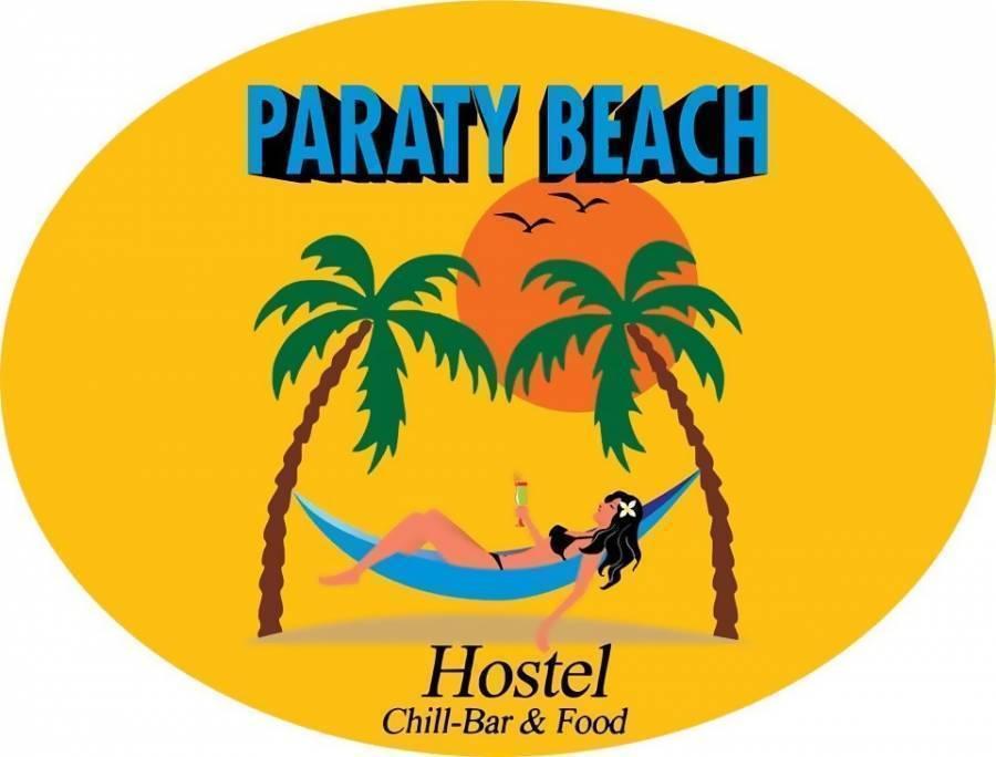 Paraty Beach Hostel, Paraty, Brazil, Brazil hotels and hostels