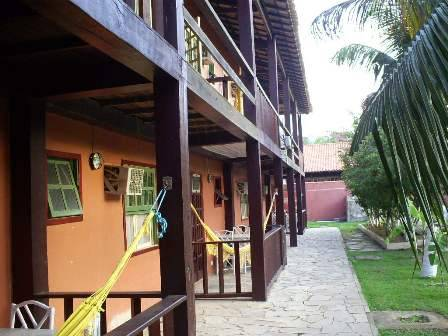 Pousada Alcobara Buzios, Armacao de Buzios, Brazil, cool hostels for every traveler who's on a budget in Armacao de Buzios