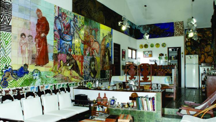 Pousada Casa Das Artes, Gravata, Brazil, compare with famous sites for hotel bookings in Gravata