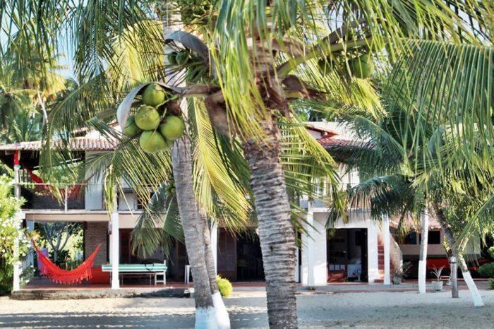 Pousada Recanto da Praia, Sao Miguel de Touros, Brazil, discount holidays in Sao Miguel de Touros