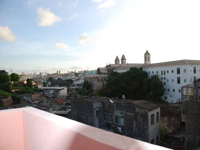 Pousada Sao Francisco de Assis, Salvador, Brazil, compare reviews for hostels in Salvador