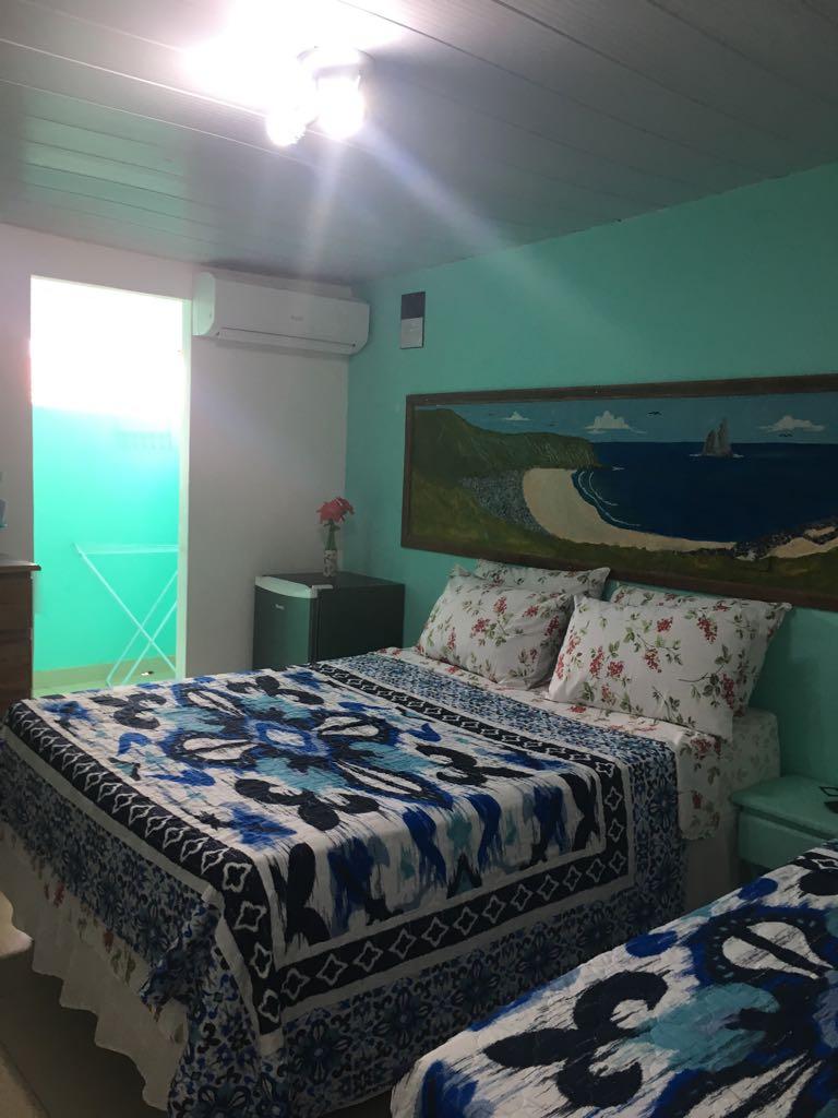 Pousada Sao Silmares, Fernando de Noronha (Distrito , Brazil, Brazil hotels and hostels