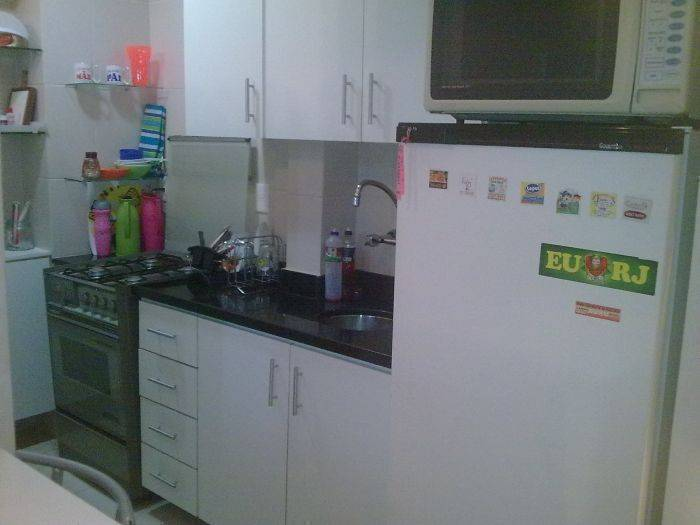 Rainha Elizabeth Apartament Copacabana, Rio de Janeiro, Brazil, Réservations rapides et faciles dans Rio De Janeiro