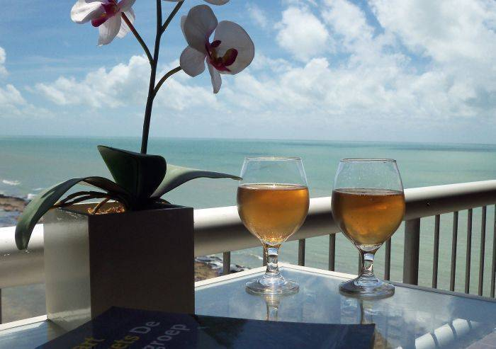 Recife Bed and Breakfast, Jaboatao, Brazil, Brazil hotels and hostels