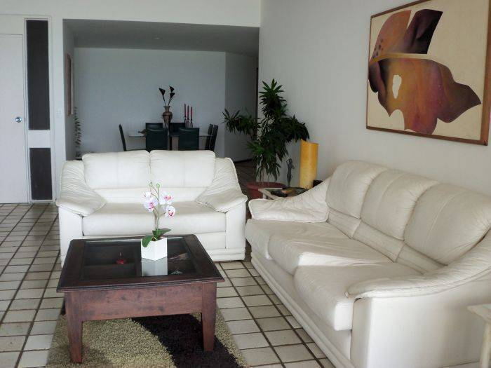 Recife Bed and Breakfast, Jaboatao, Brazil, hotels with air conditioning in Jaboatao