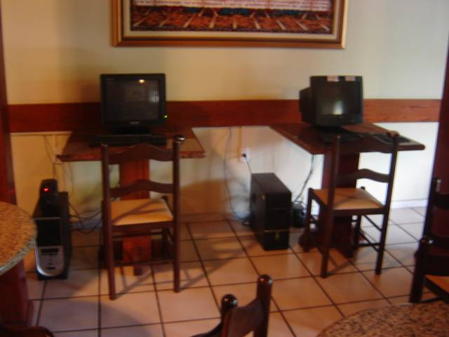 Samuka Hotel, Florianopolis, Brazil, best hotels in cities for learning a language in Florianopolis