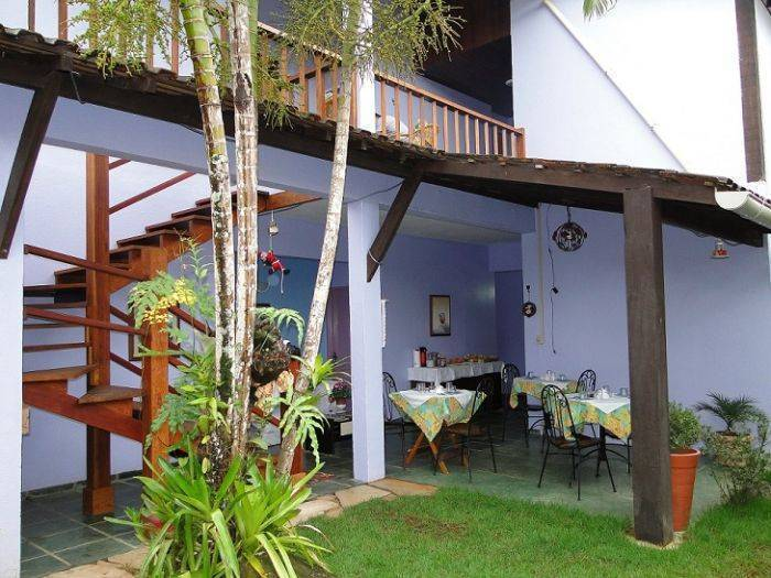 To A Toa Hostel and Pousada, Paraty, Brazil, travel locations with hotels and hostels in Paraty