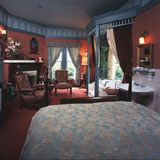 Humboldt House Bed And Breakfast, Victoria, British Columbia, small hotels and hotels of all sizes in Victoria