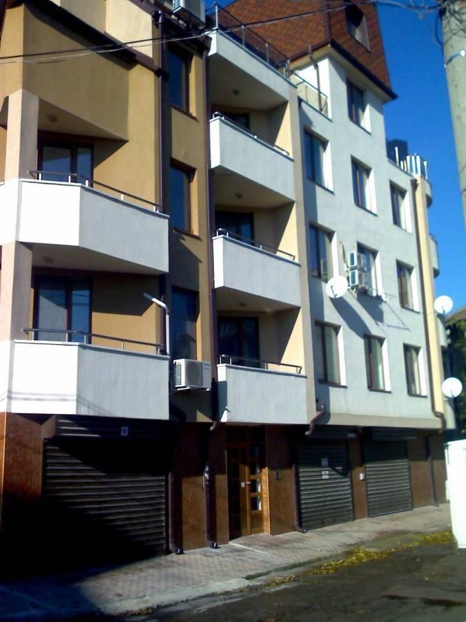 Asparuhov Guest Rooms, Varna, Bulgaria, Bulgaria hoteli in hostli