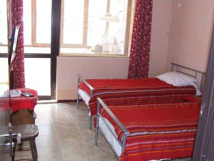 Asparuhov Guest Rooms, Varna, Bulgaria, Kako izbrati hotel v Varna