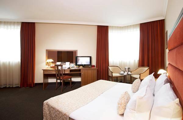 Best Western Hotel Expo, Sofia, Bulgaria, Πολύ προτεινόμενα ταξιδιωτικά ξενοδοχεία σε Sofia