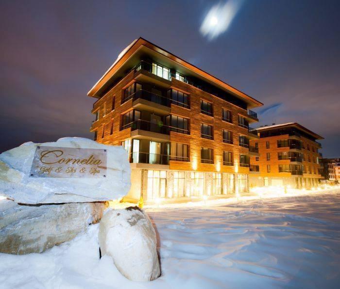 Cornelia Apart Hotel, Bansko, Bulgaria, Bulgaria hoteli in hostli