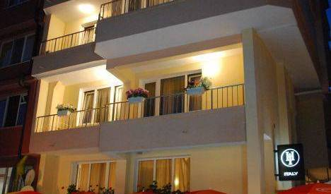 Italia Hotel - Search for free rooms and guaranteed low rates in Slanchev Bryag 13 photos