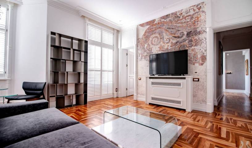Orpheus Apartments and Luxury Rooms - Get low hotel rates and check availability in Plovdiv 5 photos