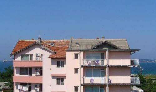 Panorama Kraimorie - Search for free rooms and guaranteed low rates in Burgas 7 photos