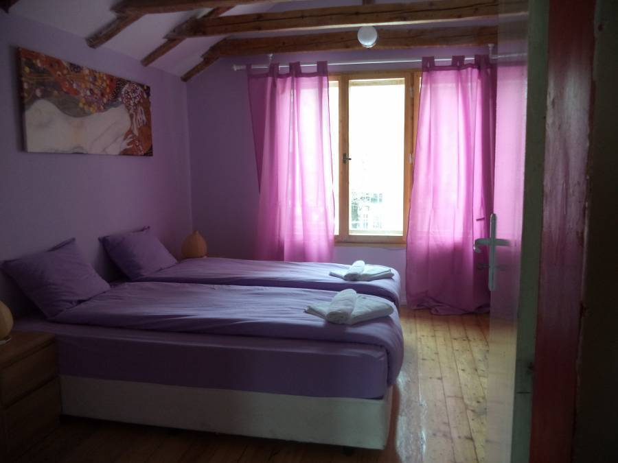 Hostel44, Sofia, Bulgaria, best small town hotels in Sofia