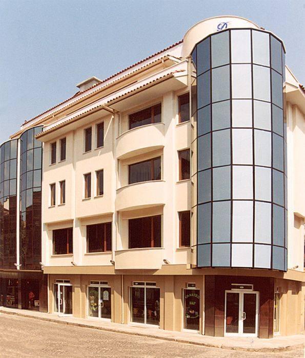 Hotel Dafi, Plovdiv, Bulgaria, Bulgaria hoteli in hostli